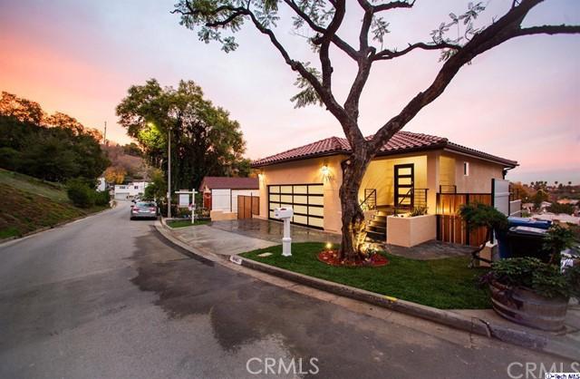 4440 N Stillwell Avenue, El Sereno, CA 90032
