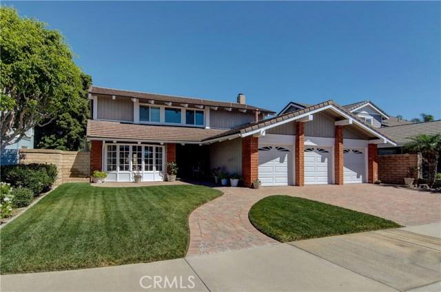 8391 Deepcliff Drive, Huntington Beach, CA 92646