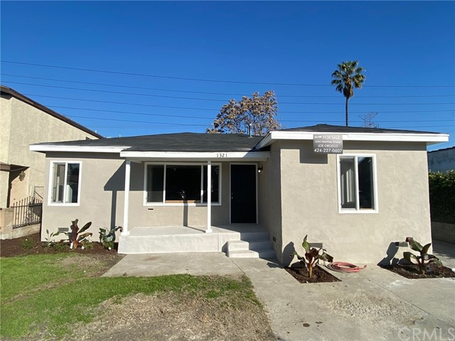 1321 E 99th Street, Los Angeles, CA 90002