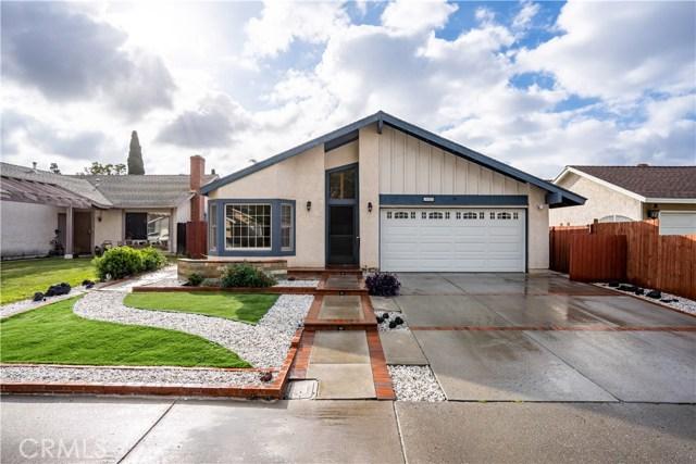 14922 Doheny Circle, Irvine, CA 92604