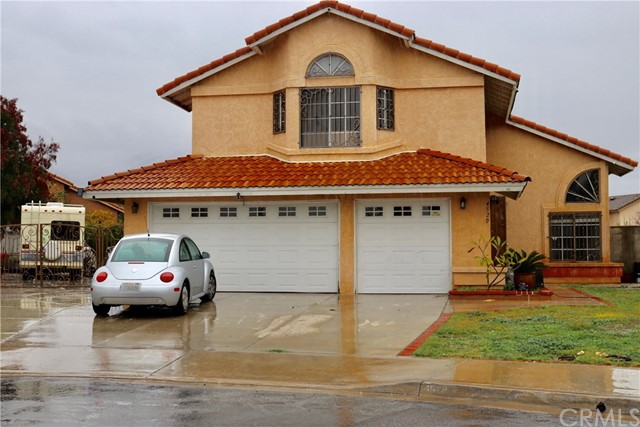 4529 Cristy Avenue, San Bernardino, CA 92407