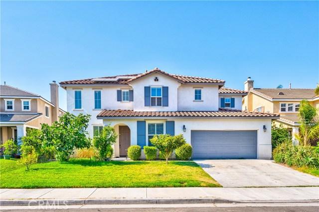 6317 Kaisha Street, Eastvale, CA 92880