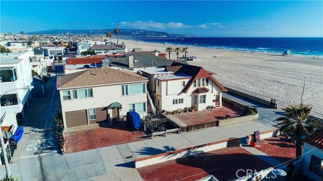 16 23rd Street, Hermosa Beach, CA 90254