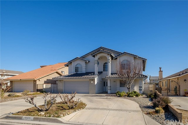 13475 Anchor Drive, Victorville, CA 92395