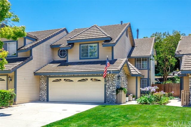 242 S Crawford Canyon Rd. Road, one of homes for sale in Orange