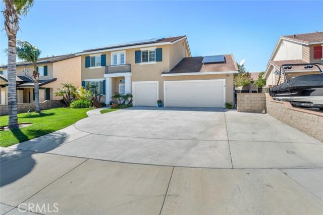 6800 Beechcraft Avenue, Fontana, CA 92336