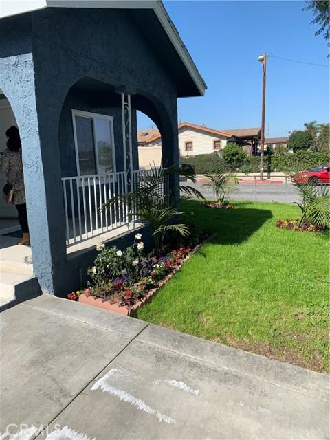 Photo of 20603 Berendo Avenue, Torrance, CA 90502