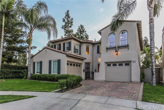 2 Sunnyvale, Irvine, CA 92602