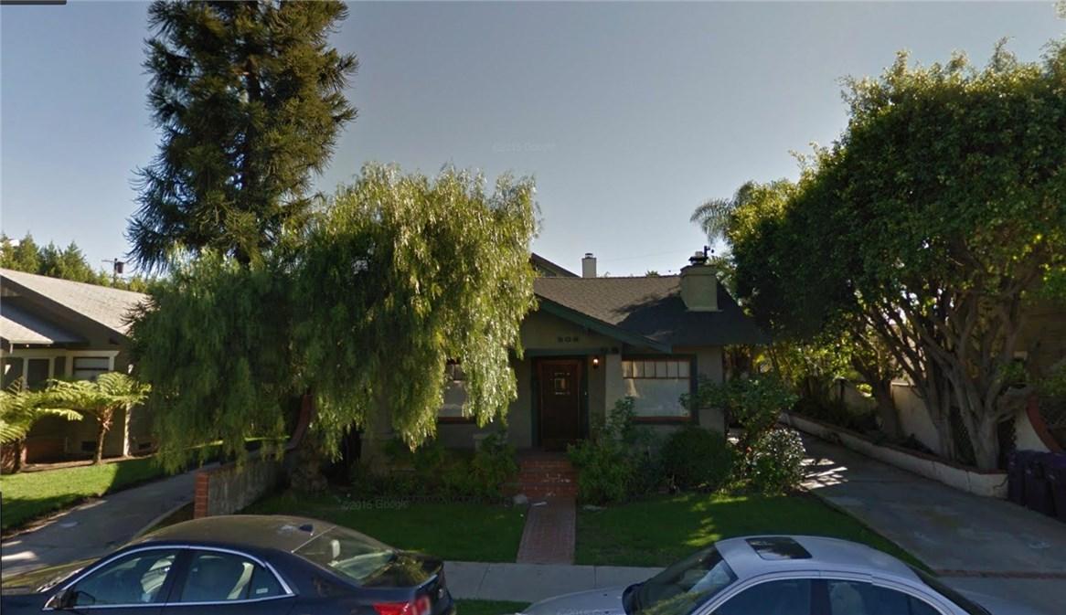 308 Coronado Avenue, Long Beach, CA 90814