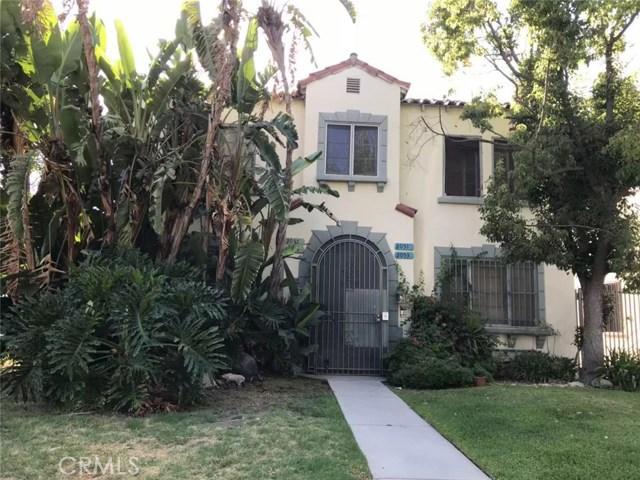 2047 N Raymond Avenue, Pasadena, CA 91103