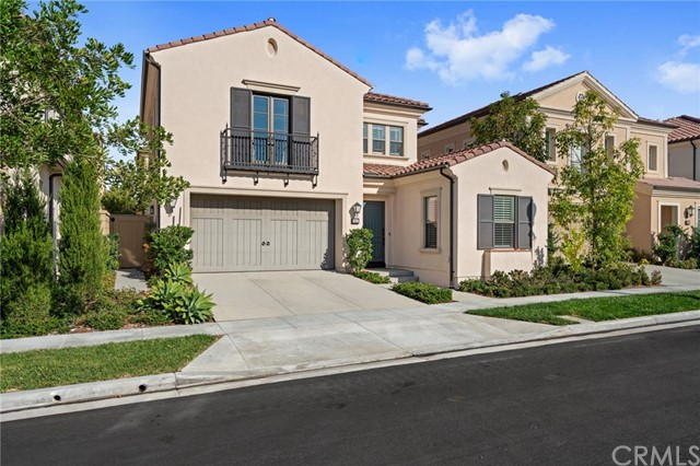 111 Mountain Violet, Irvine, CA 92620