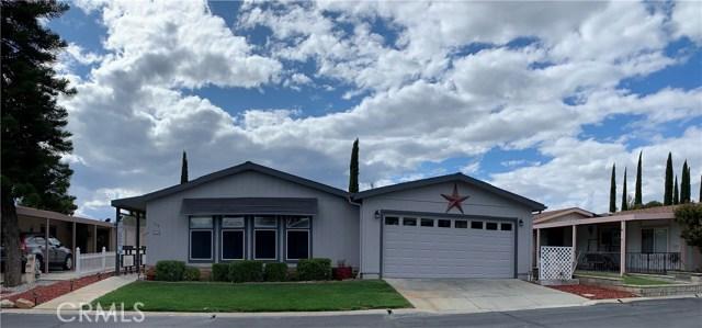 10961 Desert Lawn 184, Calimesa, CA 92320