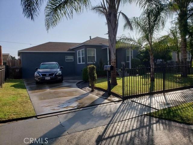 1712 N Bandera Avenue, Compton, CA 90222
