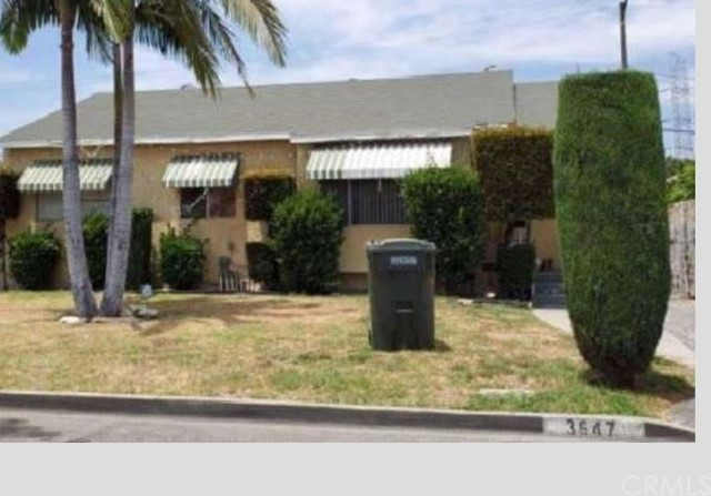 3647 Chapelle Avenue, Pico Rivera, California 90660, 3 Bedrooms Bedrooms, ,2 BathroomsBathrooms,Single Family Residence,For Sale,Chapelle,IV20152228