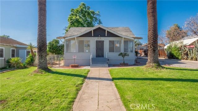 117 N Poe Street, Lake Elsinore, CA 92530