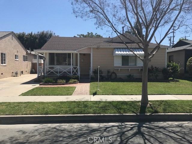 4920 Mamie Avenue, Lakewood, CA 90713