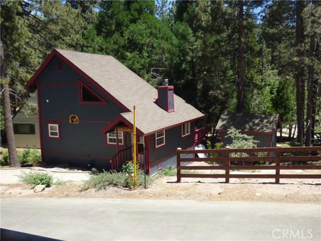 33449 Wild Cherry Drive, Green Valley Lake, CA 92341