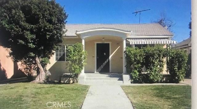 4116 La Salle Avenue, Los Angeles, CA 90062