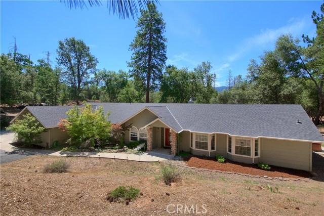 38923 Seven Hills Road, Oakhurst, CA 93644