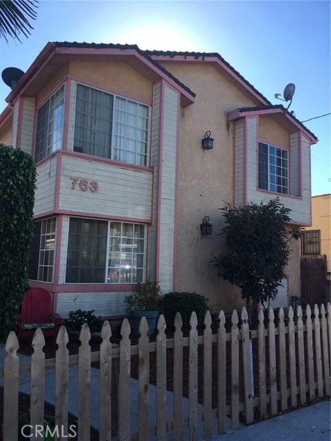 763 W 17TH Street W, San Pedro, CA 90731