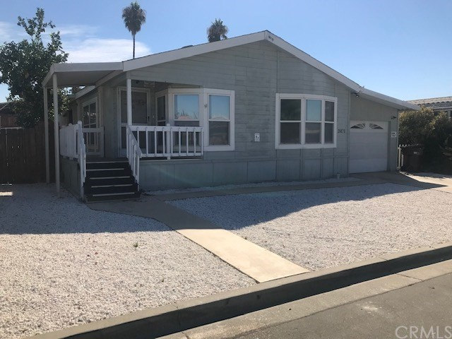 26070 Phoenix Palm Drive, Homeland, CA 92548