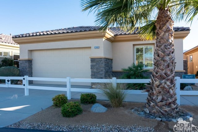 67301 Chimayo Court, Cathedral City, CA 92234