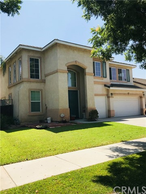 12201 Yorba Avenue, Chino, CA 91710