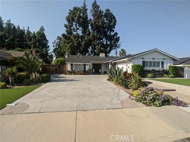 1487 Rolling Hills Dr, Fullerton, CA 92835