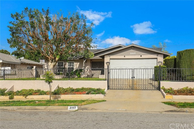 3007 E Valley View Avenue, West Covina, CA 91792