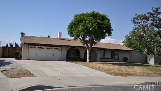 10824 Windy Court, Bloomington, CA 92316