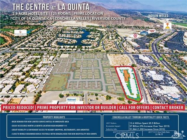 La Quinta Centre Dr, La Quinta, CA 92253
