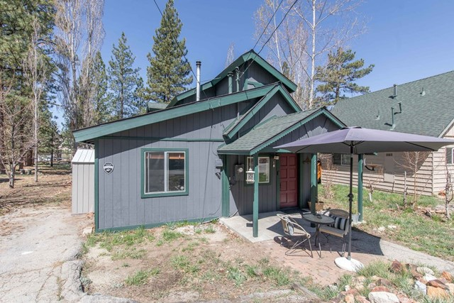 518 Lakewood Ln, Big Bear, CA 92315 Photo