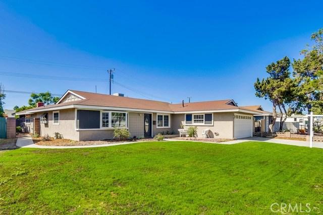 6662 Vanguard Avenue, Garden Grove, CA 92845