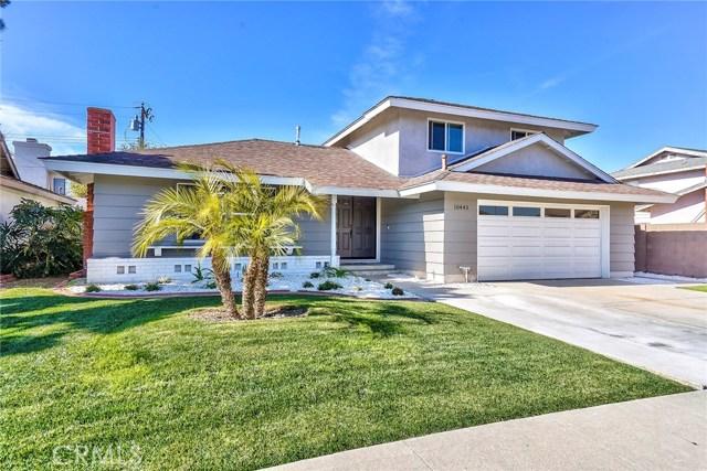 10443 Rose Ann Circle, Cypress, CA 90630