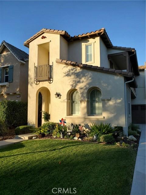 8737 Founders Grove Street, Chino, CA 91708