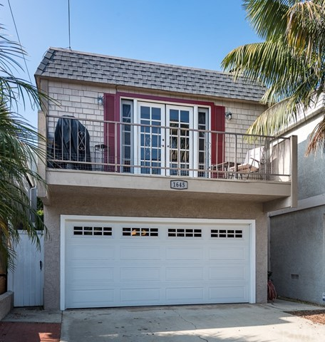 1645 Goodman Avenue, Redondo Beach, California 90278, 3 Bedrooms Bedrooms, ,2 BathroomsBathrooms,For Sale,Goodman,SB18262400