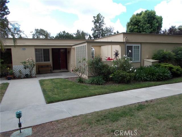 123 Via Estrada B, Laguna Woods, CA 92537