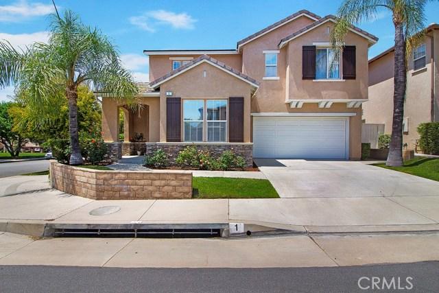 1 Arborside Way, Mission Viejo, CA 92692
