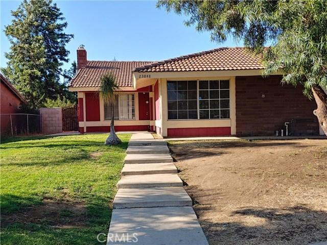 23848 Elyce Court, Moreno Valley, CA 92553