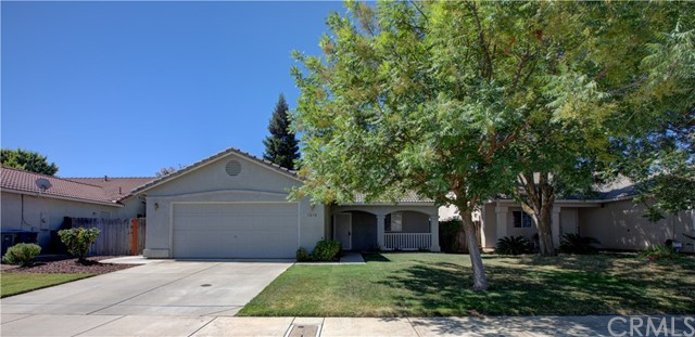 1876 Demoss Court, Merced, CA 95341