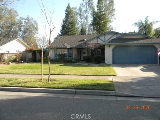 1232 Paseo Verde Drive, Merced, CA 95348