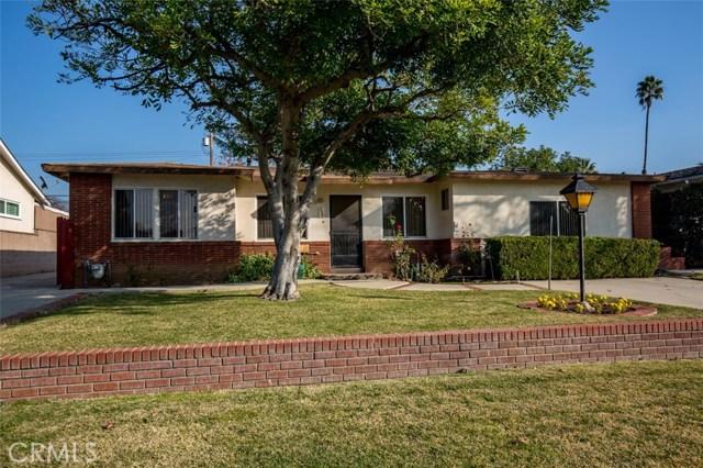 338 N Bender Avenue, Glendora, CA 91741