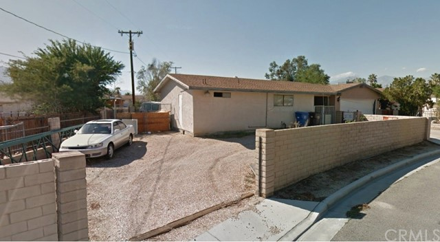12765 W Arroyo Drive, Desert Hot Springs, CA 92240