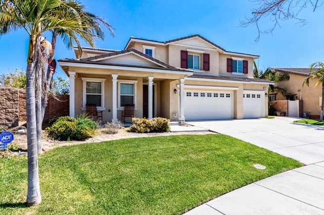 6878 Lucite Drive, Eastvale, CA 92880