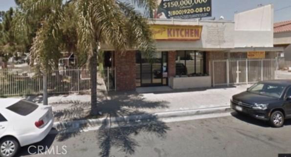 2102 North E Street, San Bernardino, CA 92405