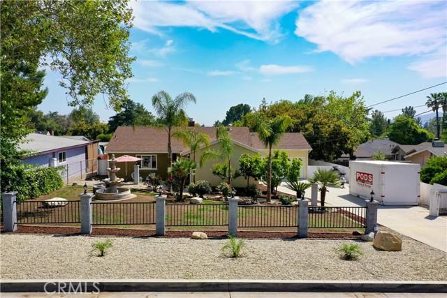 260 Palm Street, Altadena, California 91001, 3 Bedrooms Bedrooms, ,1 BathroomBathrooms,Residential,For Sale,Palm,SB21098275