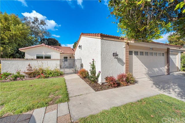 Photo of 3483 Bahia Blanca #A, Laguna Woods, CA 92637
