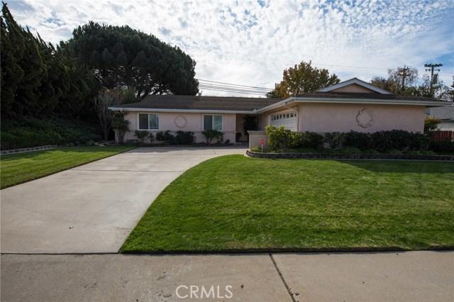 1360 Bauer Avenue, Santa Maria, CA 93455