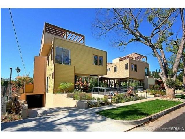41 N Oak Av, Pasadena, CA 91107 Photo 2