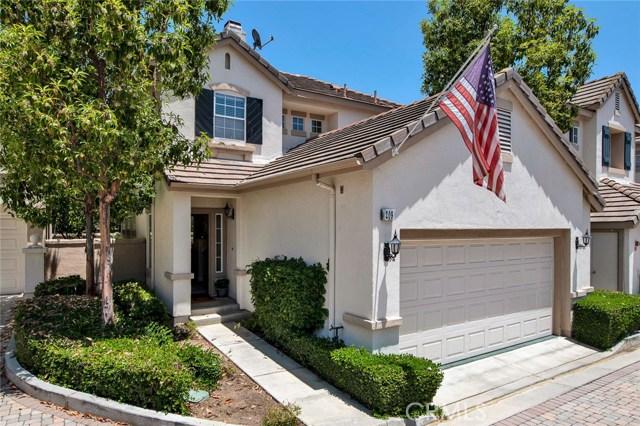 209 Seacountry Lane, Rancho Santa Margarita, CA 92688